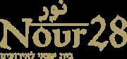 נור 28, בית יפואי לאירועים Logo